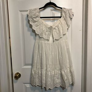 Loveshackfancy dress